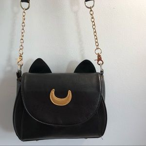 Crossbody Sailor Moon Bag